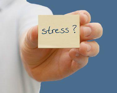 Positiver son stress c'est transformer la pression en opportunité !