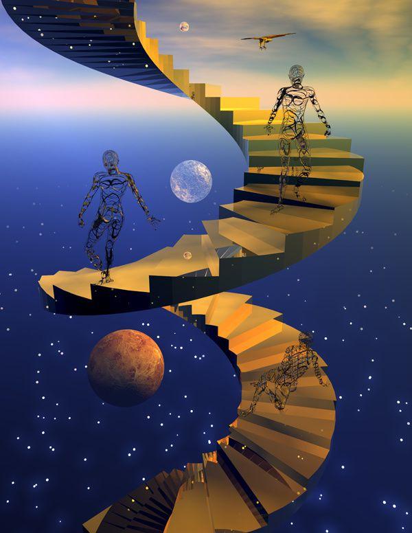 La seule vie qui soit passionnante est la vie imaginaire.