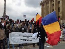 Urgent: Tchad-France: Appel à manifester !
