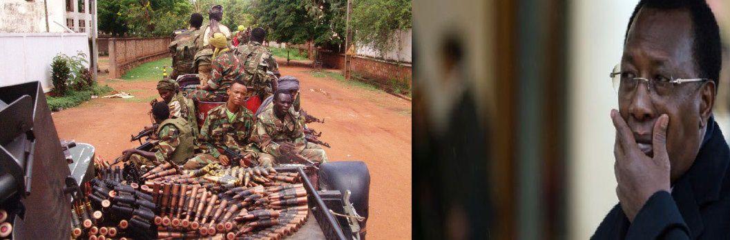Roland Marchal : « Idriss Déby a officieusement aidé les rebelles de la Seleka »