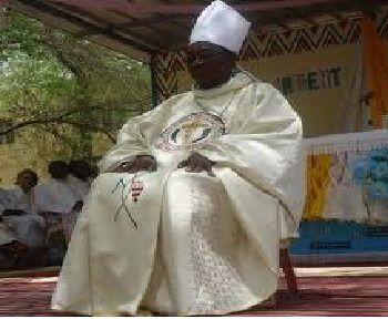 Le Tchad en deuil, l'achevêque Mathias Ngartéri n'est plus !
