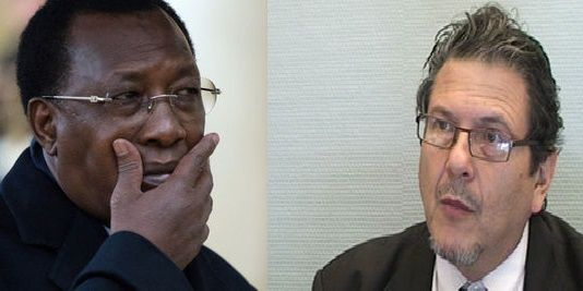 RCA: Human Right Watch accuse les troupes d'Idriss Deby