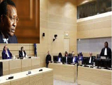 RCA : Idriss Deby dans le viseur de La Cour Pénale Internationale (Cpi)