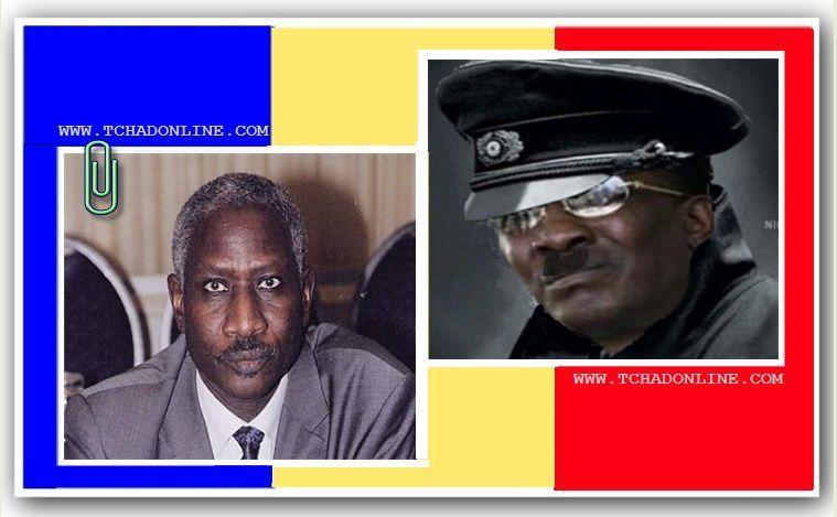 Tchad: Halte aux diverses intimidations de ceux qui dénoncent le système mafieux Deby