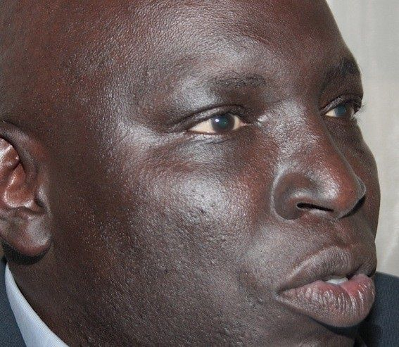 Pour Madiambal Diagne, la faim justifie les moyens