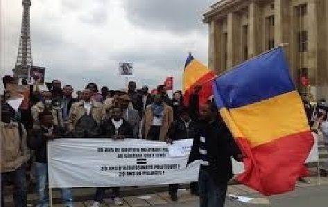 Rappel  de la manifestation de Bruxelles
