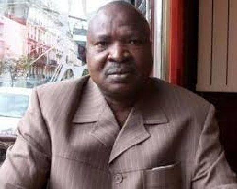 Nécrologie: Message des condoléances de M.Djibrine Assali à la famille  Mahamat Bachar Gadaya