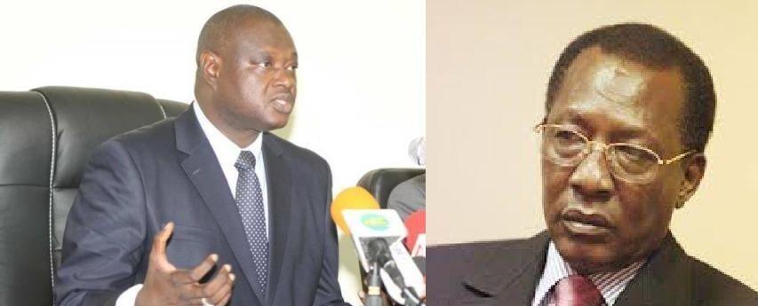 Tchad : Idriss Deby complique la tâche aux  chambres africaines dans le procès Habré !