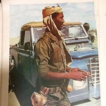 Listes des prisonniers livrés à Idriss Deby