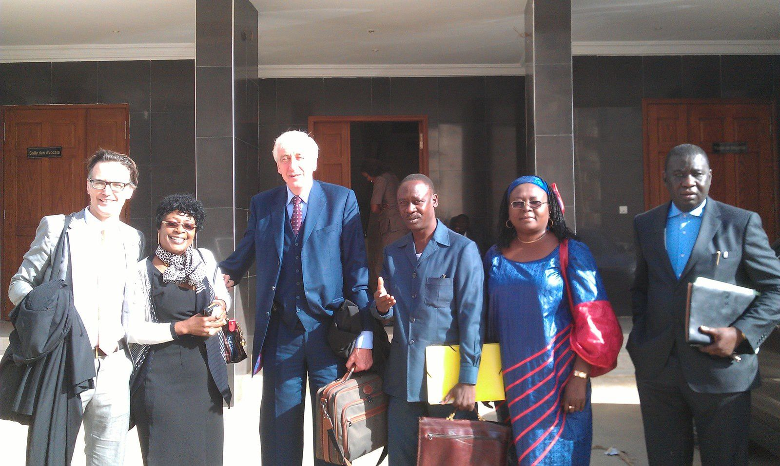 Le procès de Hissène Habré sera un avertissement envoyé à tous les puissants et gouvernants d'Afrique, y compris à Idriss Déby Itno