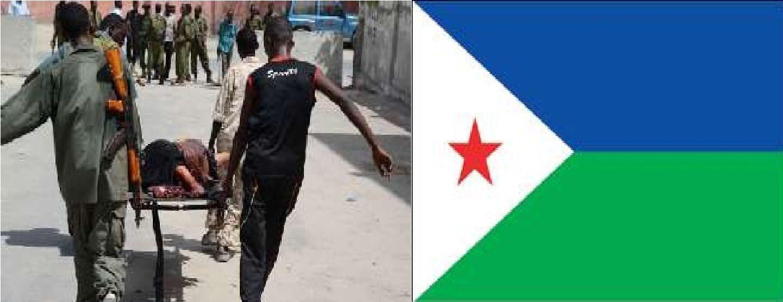Deux attentats Kamikaz à Djibouti