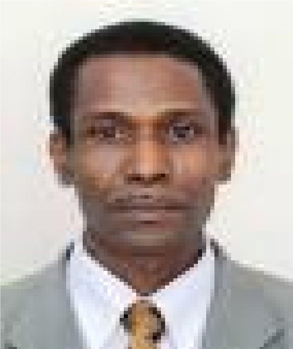Hommages du FROLINAT aux victimes de la dictature au Tchad