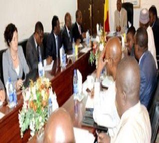Que pense Mahamat Moussa, Dircab du Premier ministre Kalzeubet ?