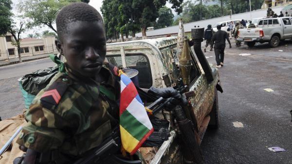 Le PRP exige la fin de l'ingérence du Tchad et du Congo dans la crise de RCA