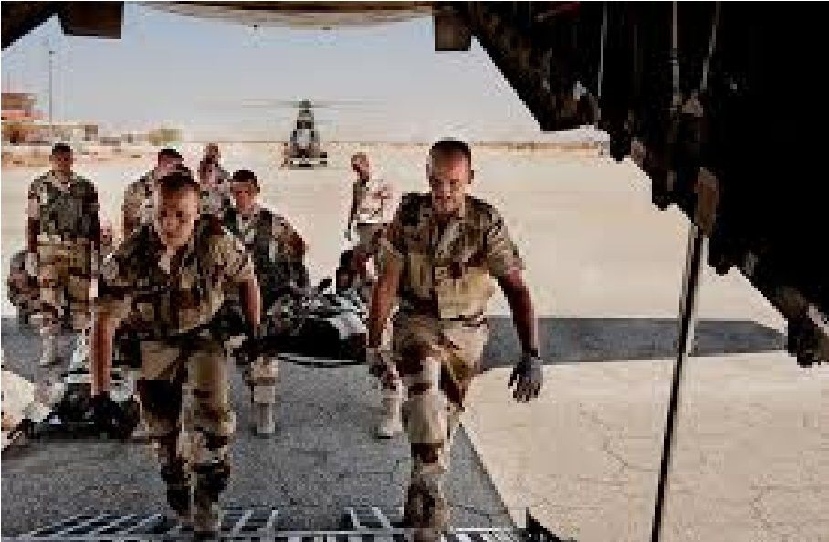 Visite de Hollande: Belemgoto Macaoura réclame le départ des troupes françaises du Tchad