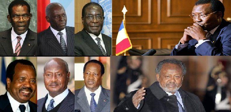 Gouvernance démocratique : jusqu'où ira le président Obama avec les dictateurs africains ?