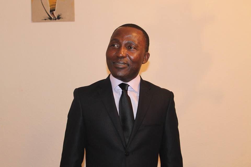 RCA: l'appel au dialogue du député Salomon Kotro: &quot&#x3B; LE TEMPS DE SE PARLER &quot&#x3B;