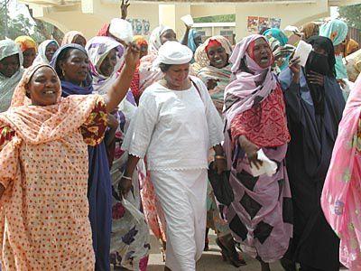 Santé: le problème épineux de la fécondité et les femmes tchadiennes