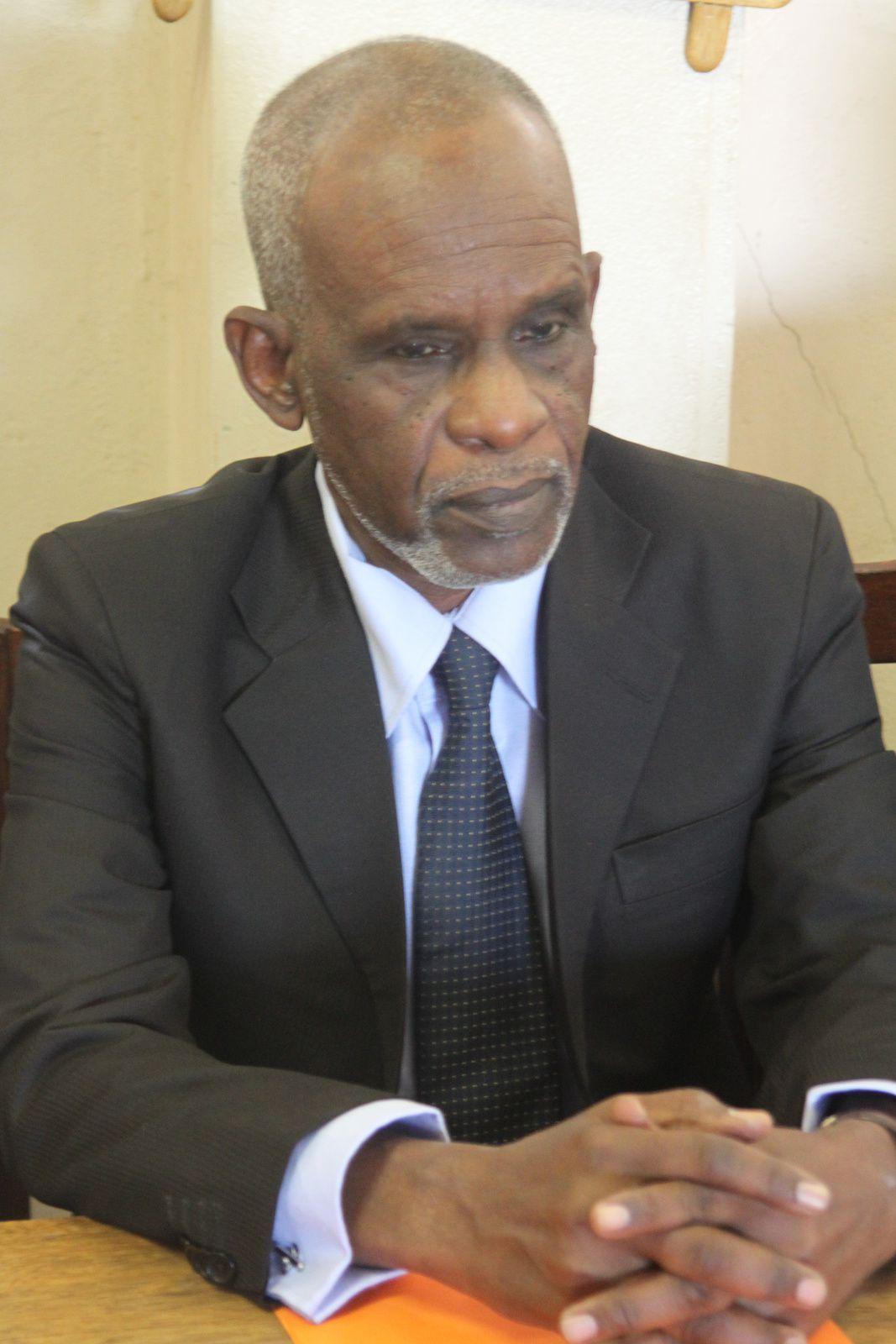 Nécrologie: condoléances de l'ancien ministre Mahamat Abdoulaye suite au décès d'Alhadji Goukouni Nour Issa