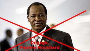 Urgent au Burkina-Faso: Blaisse Compaoré renonce à sa candidature?