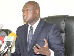 Procureur Mbacké Fall:&quot&#x3B; Que l'Etat tchadien nous livre deux suspects visés par notre requisitoire&quot&#x3B;