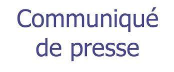 Dakar: communiqué de presse des avocats des victimes dans l'affaire Hissein Habré