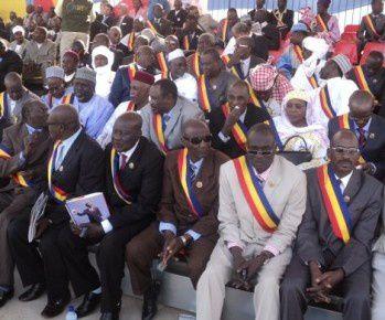 Politique au Tchad: qui est qui?