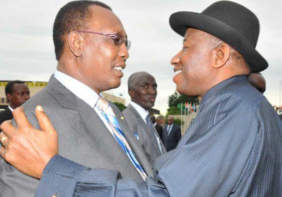 Boko-Haram et la bénédiction du pyromane Idriss Deby !