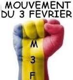 Ndjaména: le M3 F félicite le peuple burkinabé intégre