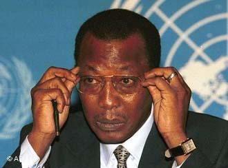 Vers la chute d'un dictateur -tyran au Tchad