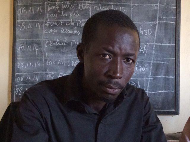 Tchad: les journalistes, cible du GMIP