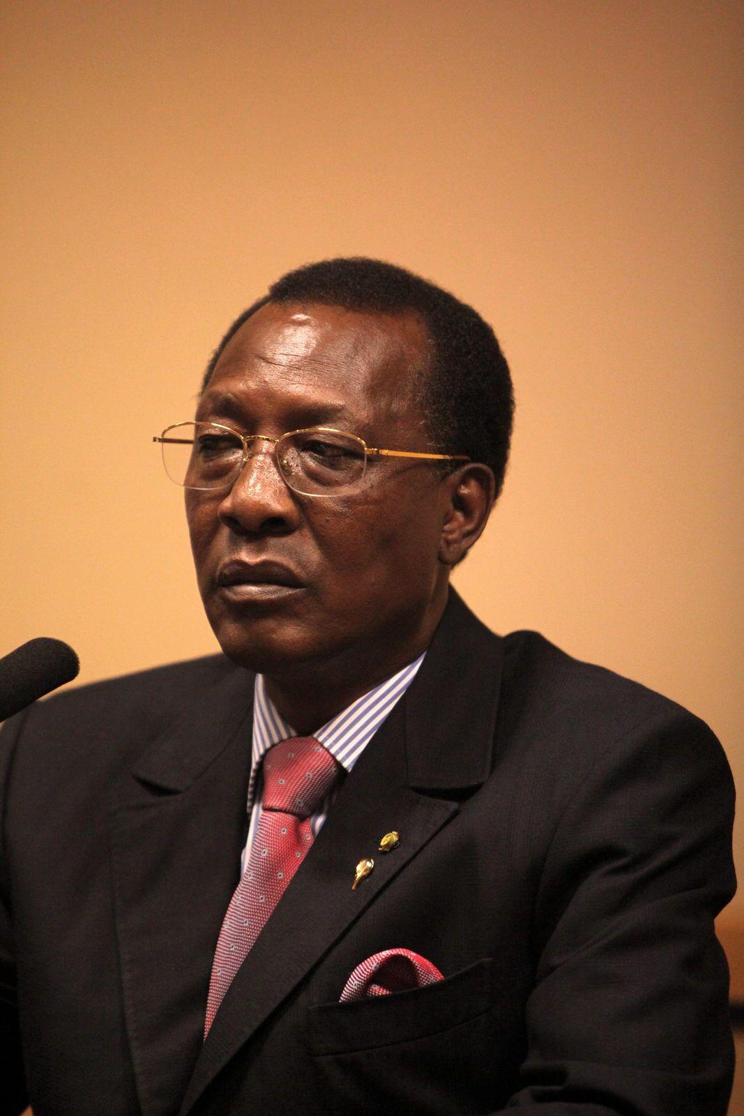 Mauvaise gouvernance du régime tchadien