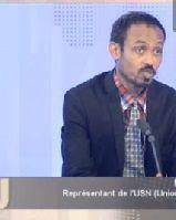 Djibouti: invité Maki Houmed Gaba, représentant en France de l'USN