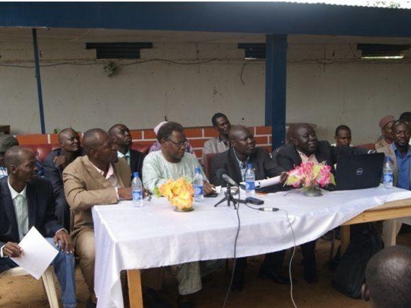 Tchad: le collectif &quot&#x3B;Trop c'est Trop&quot&#x3B; remercie les patriotes de la diaspora tchadienne
