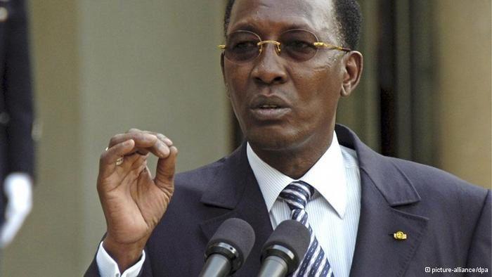 Droit de réponse de Senior Mbary à l'article du Journal du Mali intitulé « Idriss Deby, le nouveau Khadafi ? »