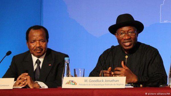 Sommet de l'U.A: Pourquoi Biya et Goodluck sont-ils absents?