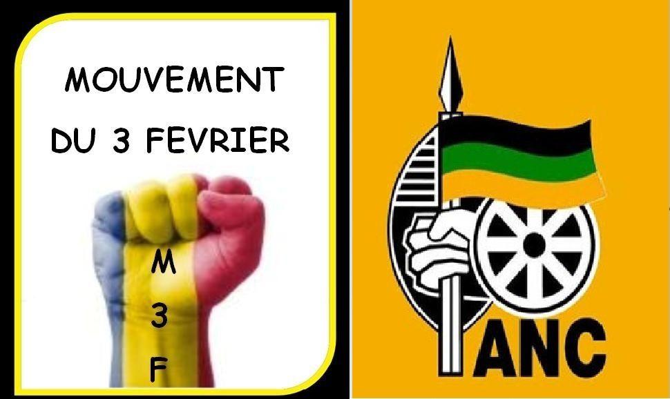 Tchad : Le M3F en Afrique du Sud pour s'inspirer des idéaux de l'ANC