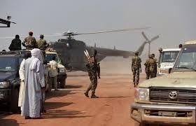 Tchadactuel annonce un violent accrochage entre les militaires tchadiens et français