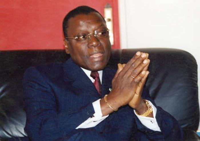 Des jeunes tchadiens exploités par le célébre architecte sénégalais Pierre Goudiaby Atepa