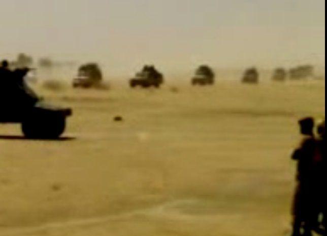 Vidéo: Pourquoi Idriss Deby se déplace sous haute sécurité au Tchad?