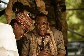 Triste nouvelle pour Idriss Deby: décès du Général Mahamat Ali Abdallah Nassour