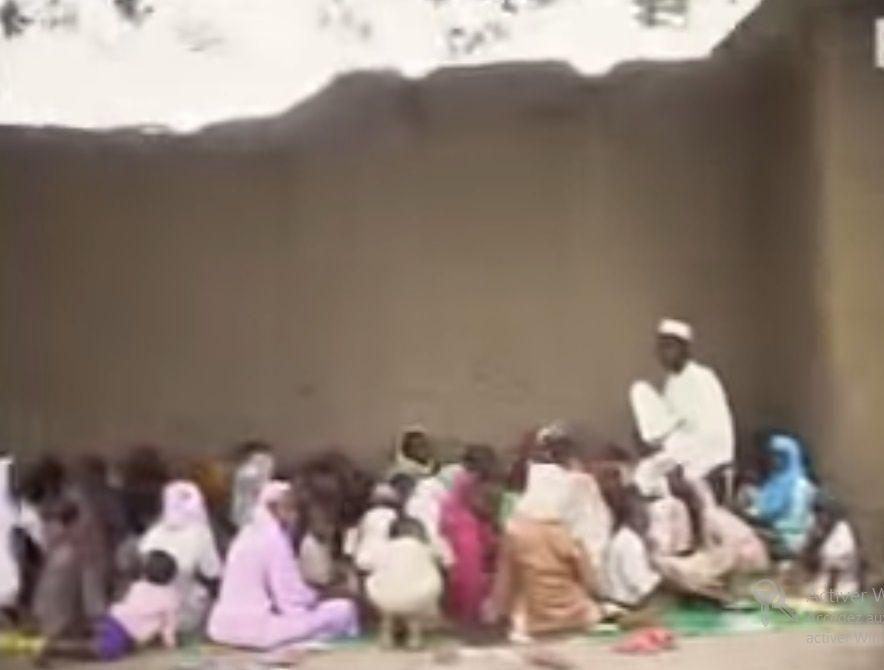 La problématique de l'école au Tchad: silence on tue à Mabrouka
