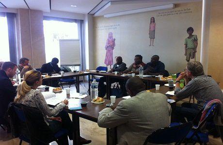 Les leçons de l'étude réalisée par Pr Roland Marchal sur le Tchad