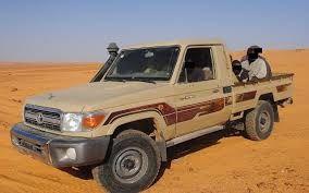 La CTDDH dénonce l'arrestation de plusieurs orpailleurs tchadiens à la frontière Algéro-nigérienne