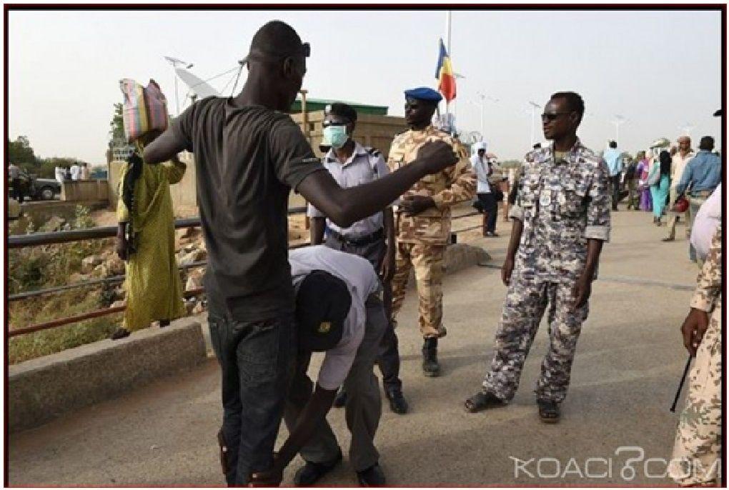 Tchad: amateurisme et amalgame