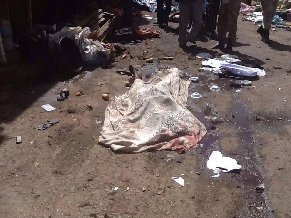 Troisième attentat terroriste au Tchad : un climat de terreurs s'empare du pays