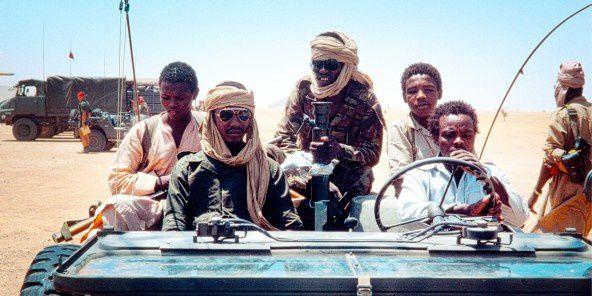 Procès Habré : Idriss Deby dans le viseur des C.A.E