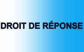 USA: la 1ère Secrétaire de l&quot&#x3B;Ambassade du Tchad réplique au syndicat des Affaires étrangères
