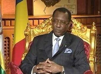 Le Tchad après Idriss Déby Itno