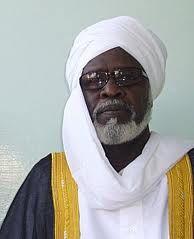 Nécro: décès d'Abdoulaye Lamana, condoléances de Mahamat Djarma Khatre